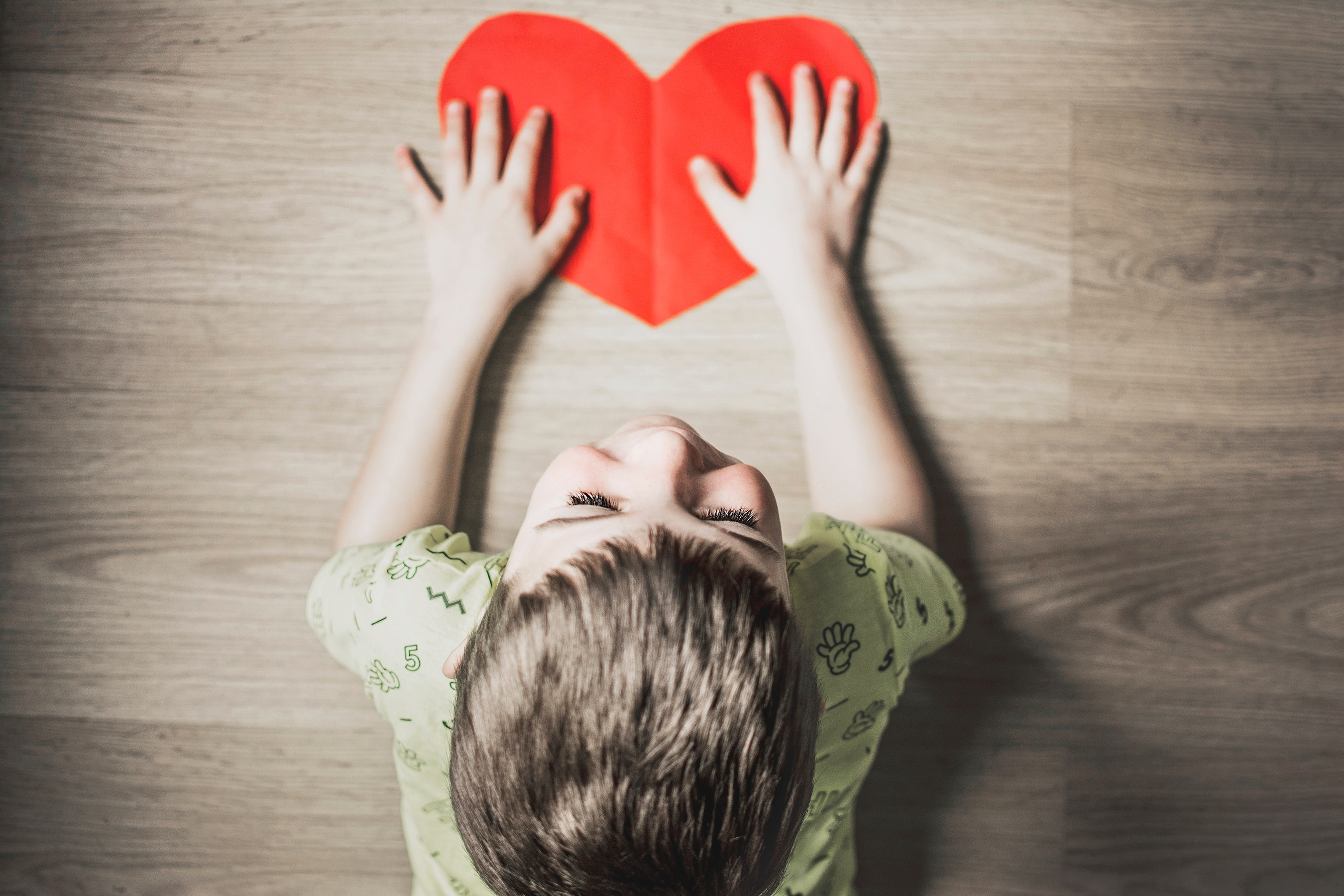 Demonstrating steadfast love in parenting   Focus on the